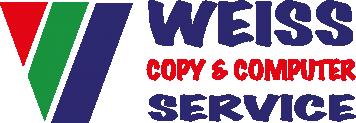 Weiss Copy & Computer Service
